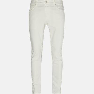 Slim | Jeans | Hvid
